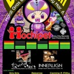 Come see Mochipet at Mardi Gras at the Dragon's Den!