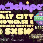 Mochipet Presents Daly City Records Showcase & Producer Contest @ SXSW