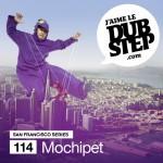 J'aime Le Dubsteb #114- SF Series: Mochipet