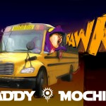 Win a Bus Ride or free 12″ Vinyl with Mochipet & Kraddy Contest!