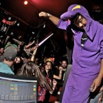 SF Weekly Mochipet on Wearing His Big Purple Dinosaur Suit, and Playing LovEvolution This Saturday