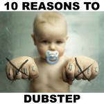 New FREE Mochipet Mashup Album: 10 Reasons to Love Hate Dubstep