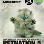 Dub Selekta Podcast 5.0: Mochipet (PETNATION edition)
