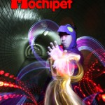 Mochipet will be playing @DEFCON in Las Vegas, July 2012