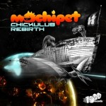 CHICXULUB REBIRTH Mochipet's New Release is Out Now