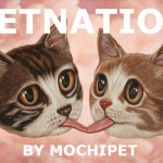 Mochipet Announces Petnation 1st Remix Mochipet is Evil