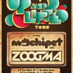 Mochipet to Embark on West Coast Tour with Zoogma
