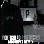 Mochipet Remixes Portishead into the sounds of Walls Dripping….