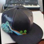 New Mochipet Grassroots Hat V3!